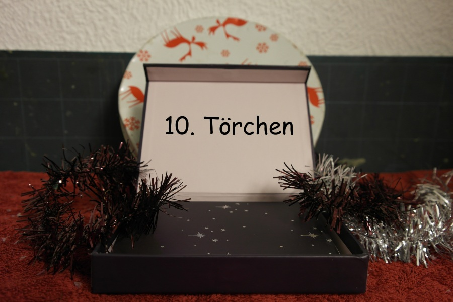 10. Törchen